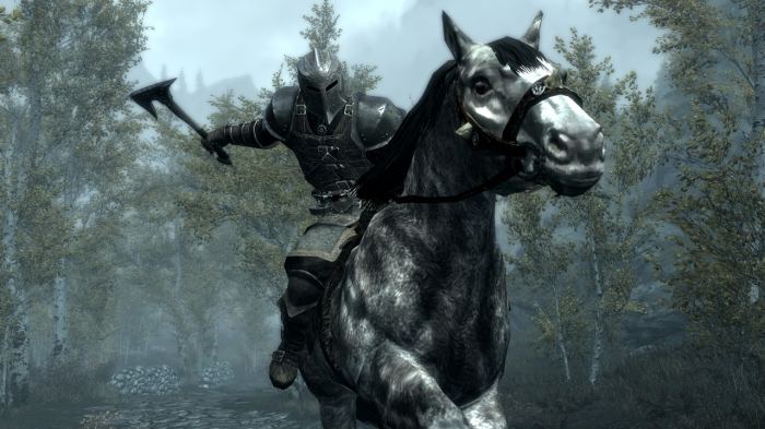 skyrim_mounted