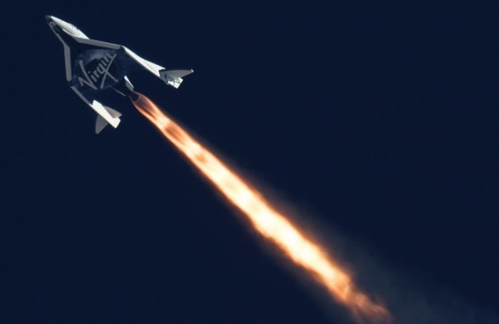 spaceshiptwo-2nd-flight