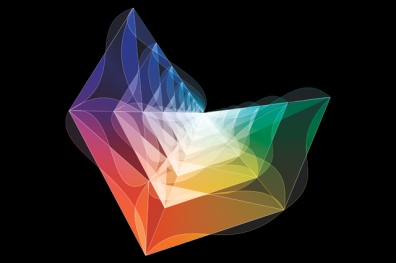 The Amplituhedron: Quantum Physics Decoded