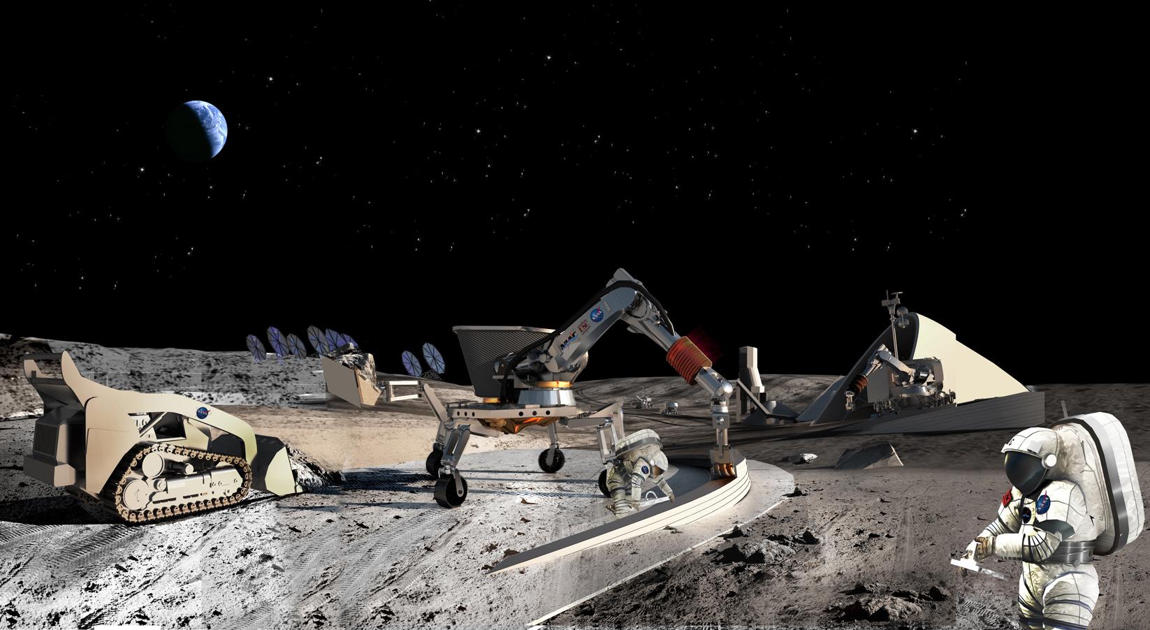 nazi moon base alpha - photo #12