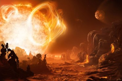 exoplanet_hot