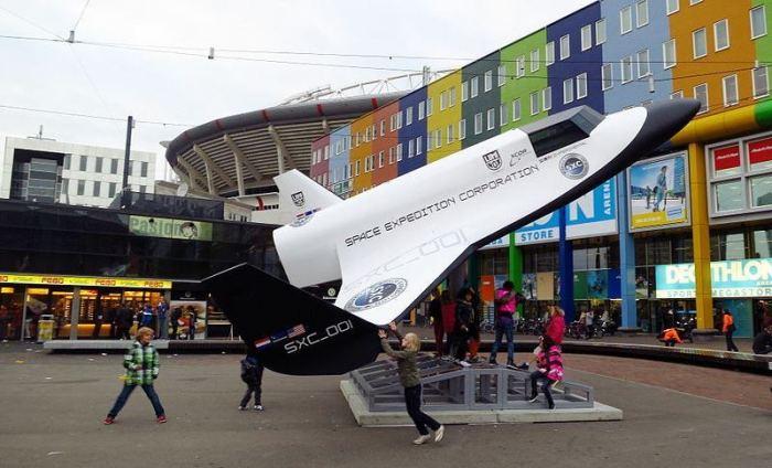 Lynx_spaceplane_mockup