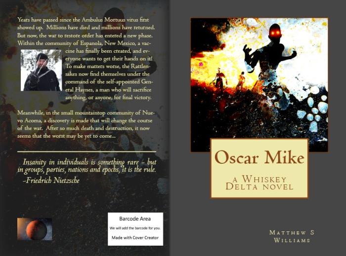 Oscar Mike_2
