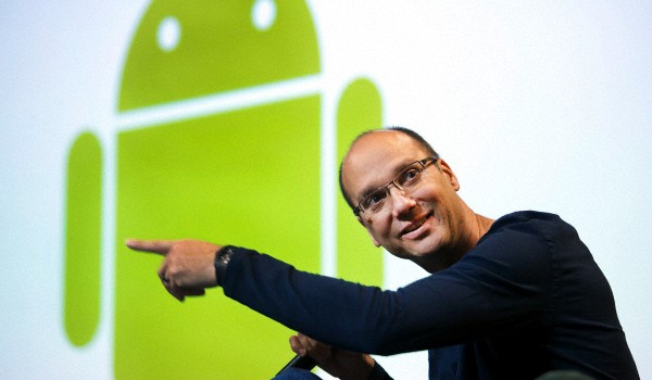 Andy-Rubin-and-Android-logo