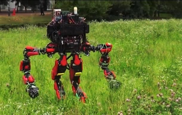 schaft_robot