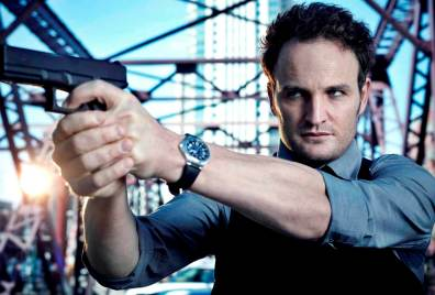 Jason Clarke-Photos