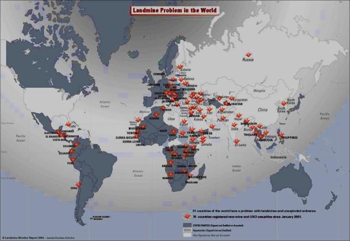 landmine_problem