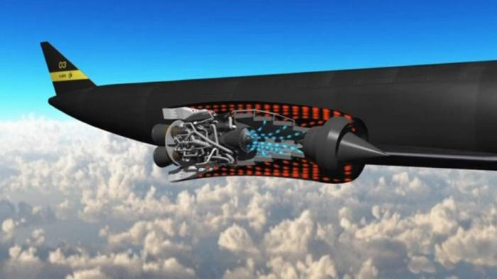 Skylon-space-plane-obtains-breakthrough-new-engines-2