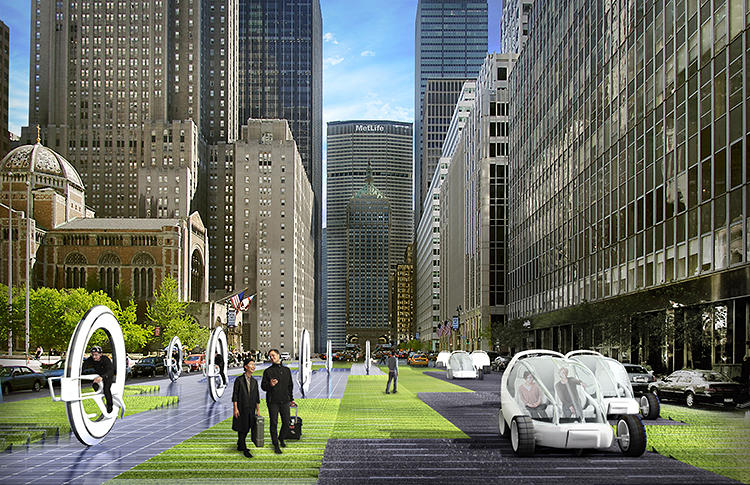 Visions Of The Future Life In The 2030 S Stories By