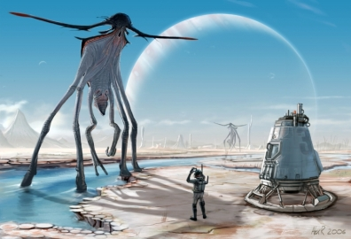 News from SETI: We're Going to Find Aliens This Century