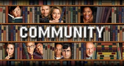 NBC's Community and Subtle References to Dystopia
