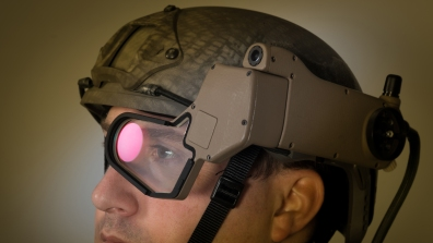 The Future is Here: Google Glass for the Battlefield