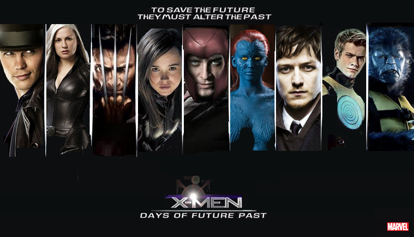 Watch X Men Days Of Future Past Online Free