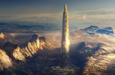 The Future of Cities: eVolo's 2014 Skyscraper Competition