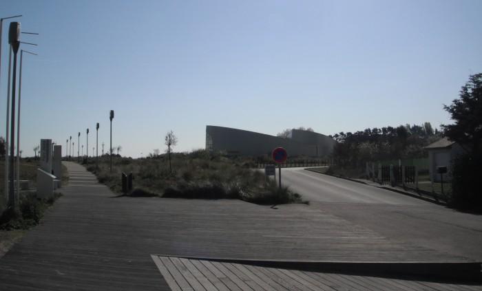 Juno Beach Museum