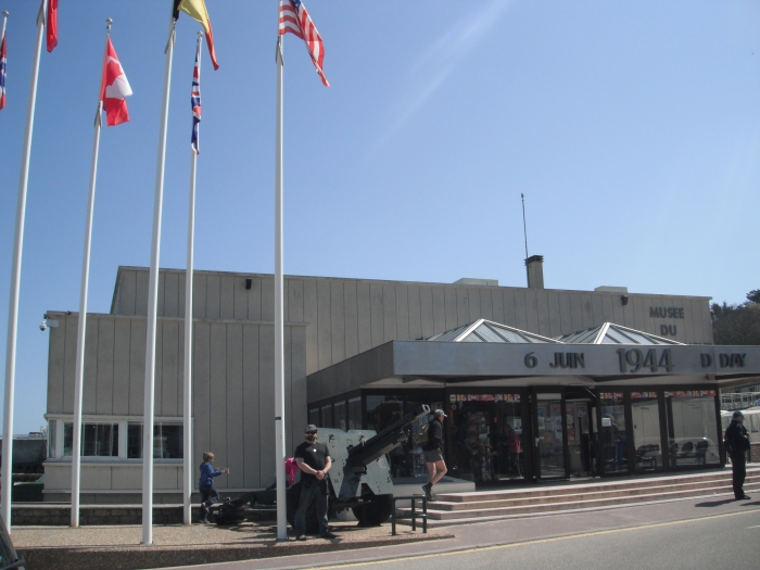 Gold Beach Museum