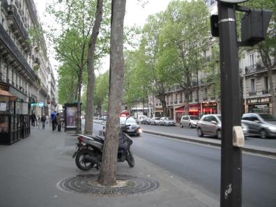 Boulevard St. Germaine