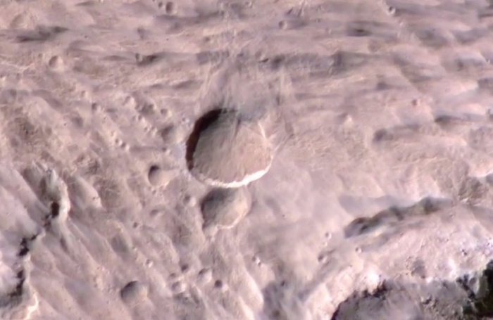 martian_crater