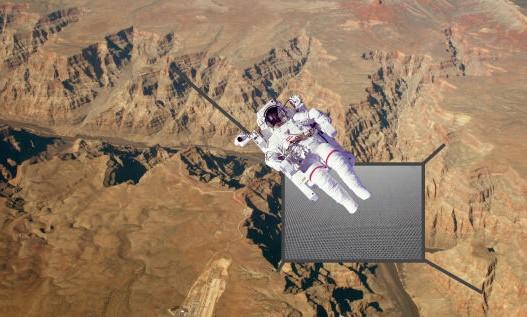 NASA_trampoline