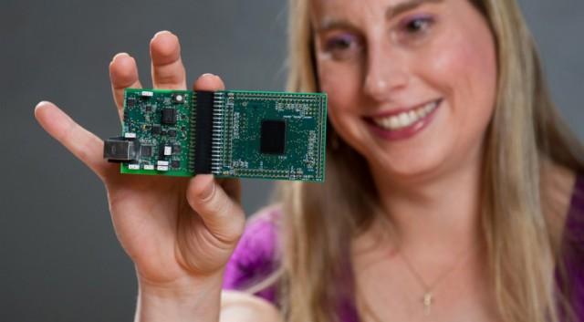neuromorphic-chip-fpaa