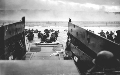 In Remembrance of D-Day