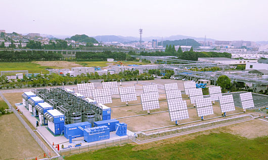 Sumitomo-redox-flow-battery-Yokohama