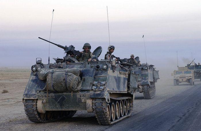 M113_command
