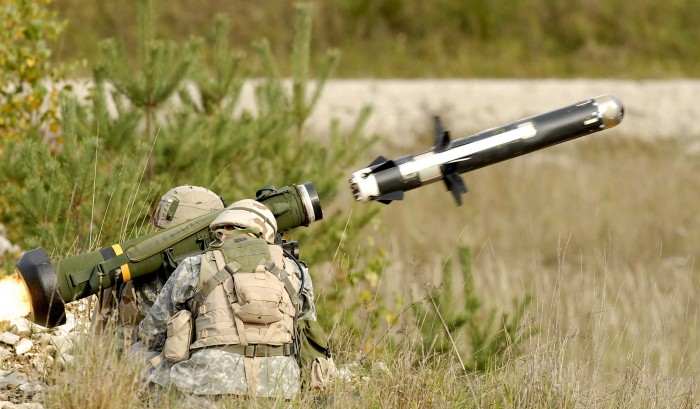 anti-tank_guidedmissile