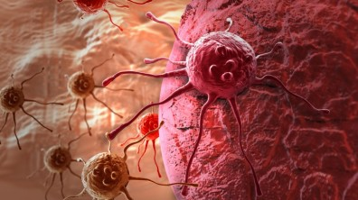 Ending Cancer: Cancer-Hunting Nanoparticles