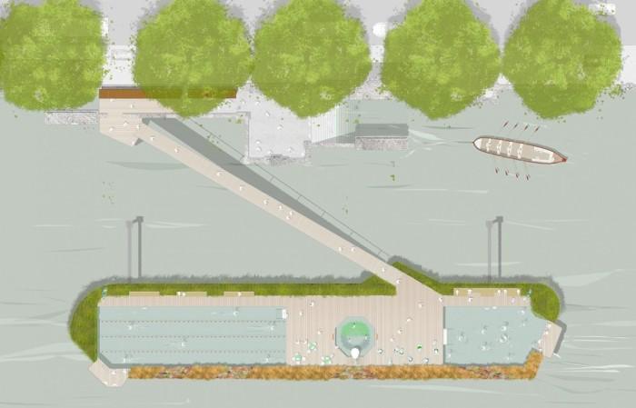 london-pool