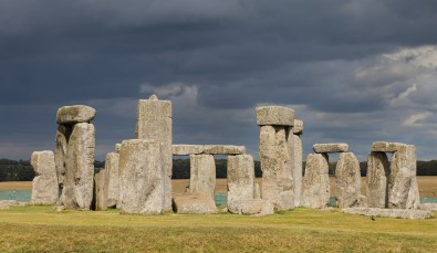 Hidden Archaeology of Stonehenge Revealed