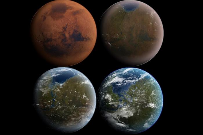 terraform_Mars