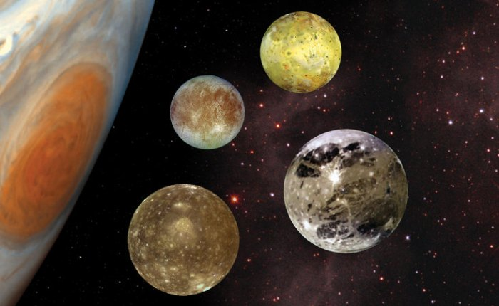The Jovian Manifesto, More Good News!
