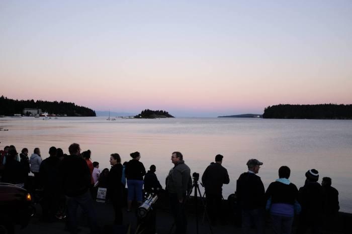 Speaking Engagement: Nanaimo Astronomy Society, September22nd