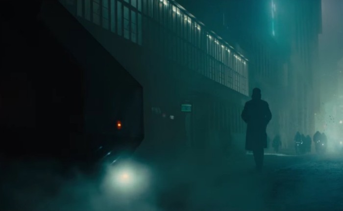 New Trailer – Blade Runner 2049!