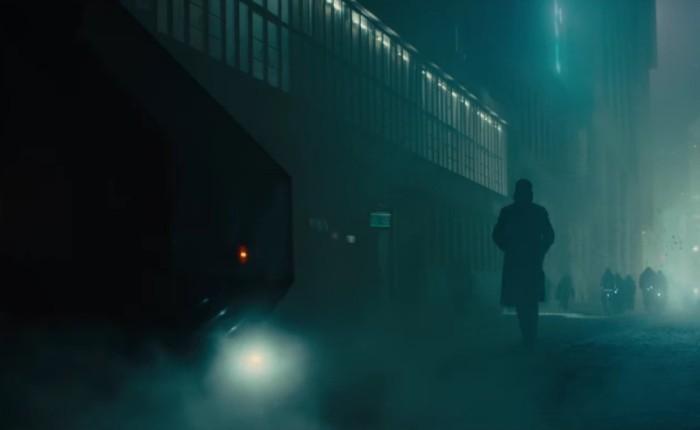 New Trailer – Blade Runner2049!