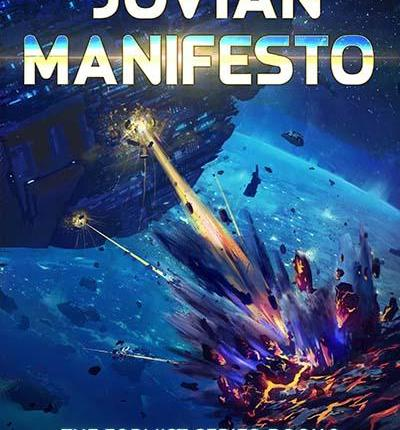 Second Five Star Review for The Jovian Manifesto!